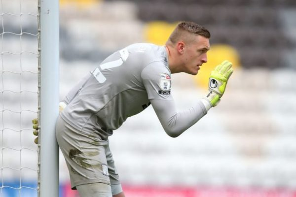 Leicester release Eversen's goal to Preston on loan