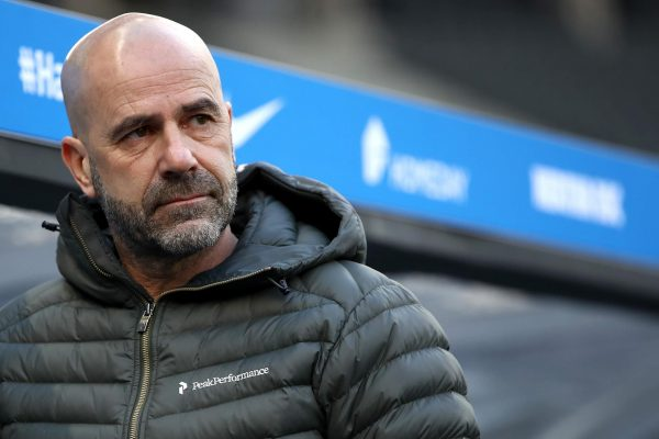 Olympique Lyonnais manager Peter Bosz has explained why the club are not yet recruiting any new players despite Ligue 1 starting on Friday.