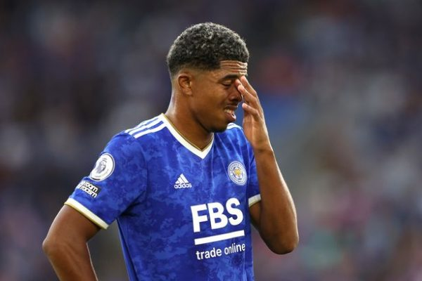 Leicester City are set to look for a new centre-half after Wesley Fofana was ruled out for an extended period of time with an injury.