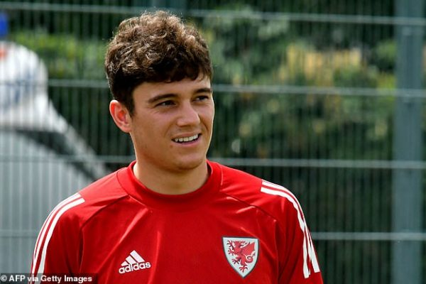 Daniel James is impressed with the 2021 pre-season