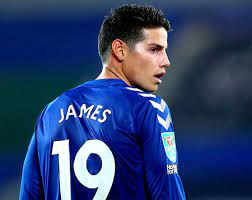 Everton is ready to sell James Rodriguez but offer must be pleasing. Everton's Colombian midfielder James Rodriguez will be allowed to leave the club.But the club must also get the right offer.